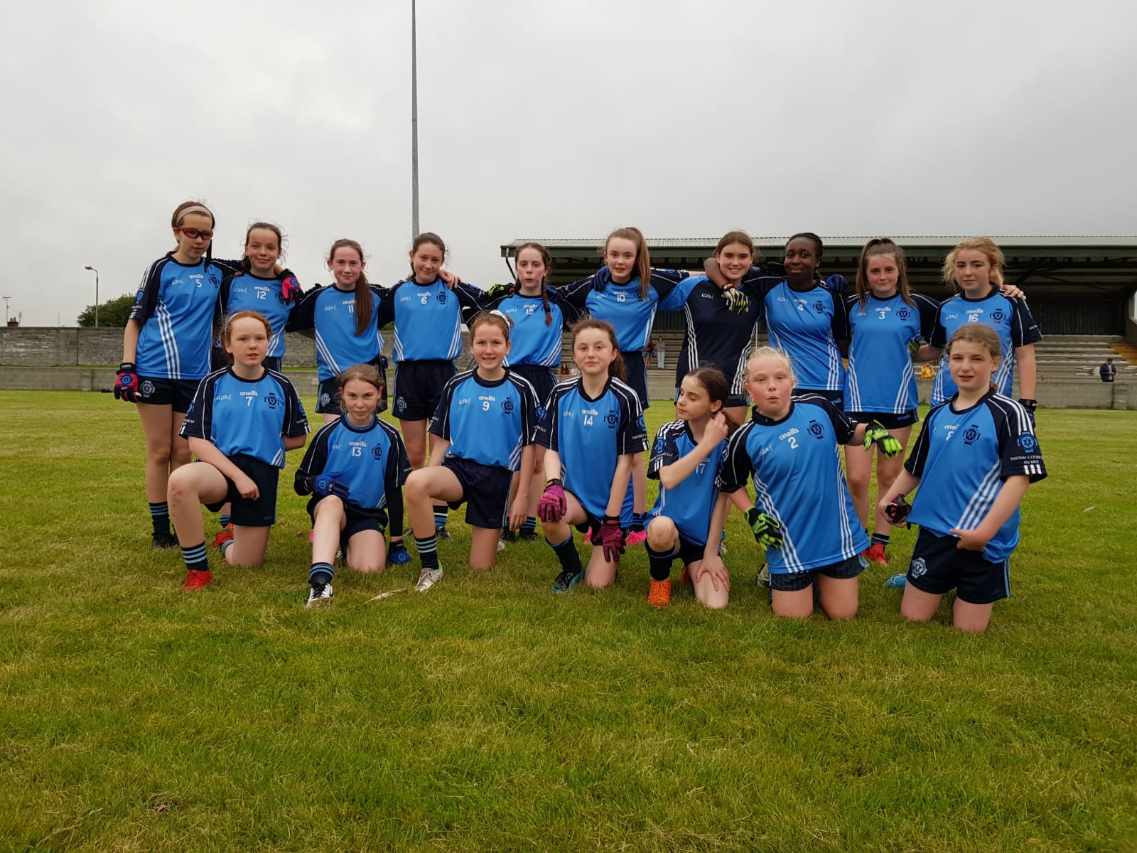 U14 Girls – Div 8 League