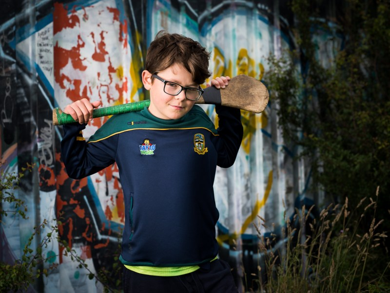 Who Are The Saints…. Hurling In East Meath