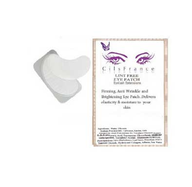 CilsFrance-Blink-Eyelash-Patch-white_Cils France Eyelash Extensions