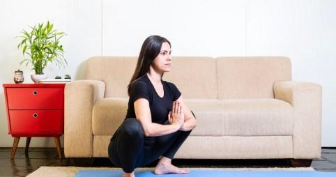 Yogayla sırt ağrısından kurtulma