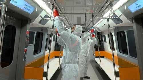 Sağlık Bakanlığından Corona Virüs paylaşımı