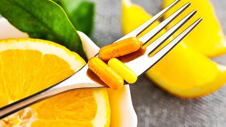 Bağışıklığı güçlendiren hangi vitamin ve minerallerdir