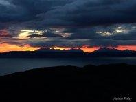 Cuillins, Skye, Scotland by @Marji264