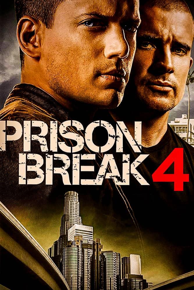 مشاهدة Prison Break الموسم 1 الحلقة 12 12