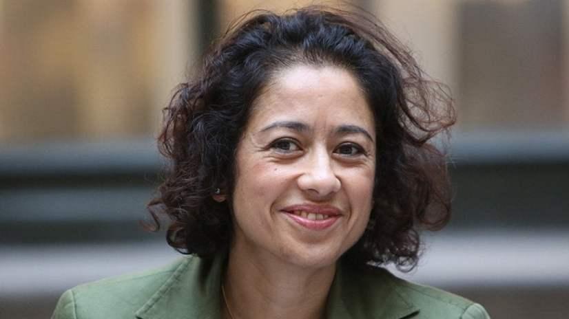 Presentadora inglesa demanda a BBC por salario igualitario