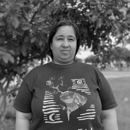 Alejandra Cartagena López