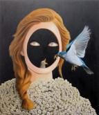 Sean Landers à la galerie Capitain Petzel