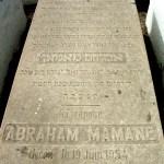 Abraham Mamane