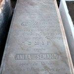 Anita/ Sultana Semana