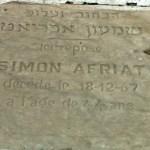 Simon Afriat