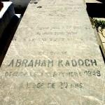 Abraham Kadoch