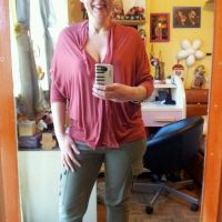 Curve allo Specchio: Rosaria Rosi Piselli