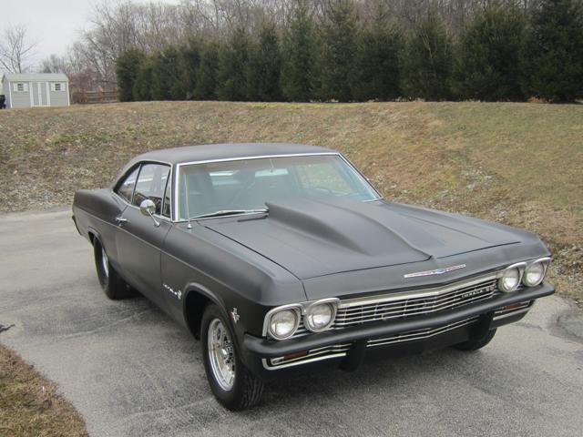 1965 chevrolet impala sold sold sold. Black Bedroom Furniture Sets. Home Design Ideas