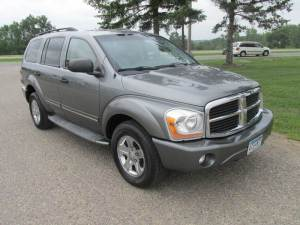 2005 Dodge Durango Limited 4WD 4dr SUV In Shakopee MN