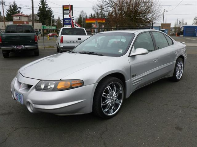 Used 2000 Pontiac Bonneville For Sale