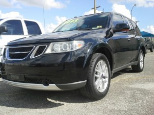 Used 2005 Saab 97X Linear in Universal City TX at Alamo
