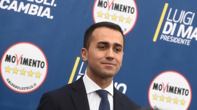 終於 義大利民粹政黨就組成聯合政府事宜達成最終協議 | Anue鉅亨 - 歐亞股