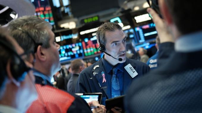 美股期指翻紅!道瓊電子盤上漲500點 澳股強彈4%   Anue鉅亨 - 美股