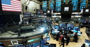 【元富期貨阿倫日報】-〈美股盤後〉美國迎5月來最致命一天 思科暴跌 標普難刷新高紀錄