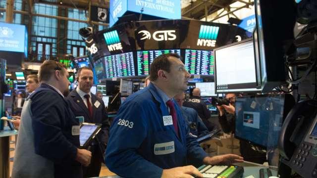 债务收益率停止增长,科技股反弹,纳斯达克指数上涨超过1%|  Anue Juheng-US股票