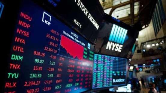德意志银行警告称,美国经济复苏,制造业PMI有望在三个月后见顶,德意志银行警告股市可能修正逾8%  Anue Juheng-US股票