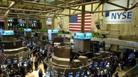 美国PPI增长超出预期。 美国股市涨跌不一,标准普尔指数报4100点,仍在上涨  Business Wire  Anue Juheng-US股票