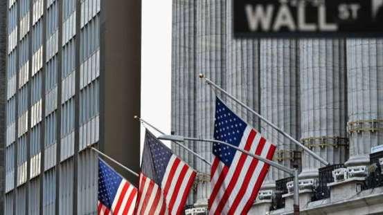 美国国债收益率升至1.67%。