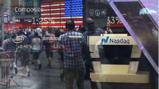 〈美国股票早盘交易〉道琼斯指数和标准普尔500指数飙升至新高的收益和经济数据良好|  Anue Juheng-US股票