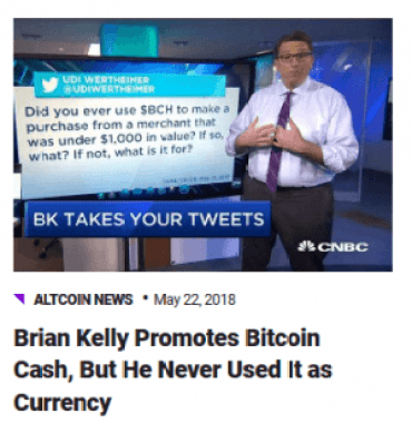 Reading Crypto Price Forecast? Take it With a Large Grain of Salt 102