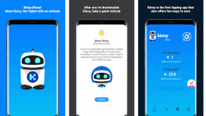 First Kin Apps Now Live - Check Them Out 108