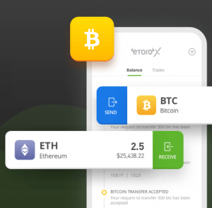 Major Trading Platform Publishes Their Crypto Wallet 102