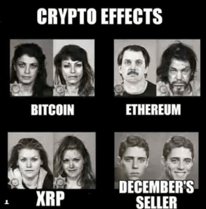 20 Crypto Jokes After the Bloodbath 102