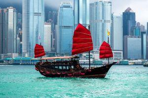 Hong Kong Makes Major Crypto Move 101