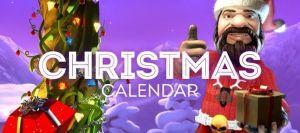 NewCryptoCasinos.com presents this years Christmas Casino Calendars 101