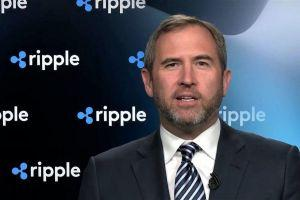 XRP Unmoved, as Brad Garlinghouse Discusses Ripple's IPO Once Again 101