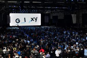 Samsung Plays Hide-and-Seek Galaxy S20 With the Cryptoverse 101