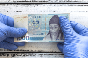 Blockchain Key to South Korea's 'New Deal' Put up-COVID 19 Financial Plan