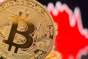 Bitcoin Dives, Erasing All Weekly Gains, Altcoins Bleed Too 101