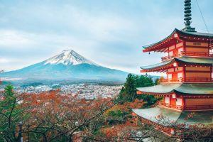 57% of Surveyed Japanese Companies Set to Adopt Blockchain Technology 101