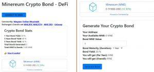 Up To 50% Yielding Crypto Bond By Minereum Is Now Live 102