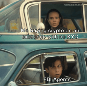 Highs, Lows, Flipping, Bridging and 20 Crypto Jokes 112
