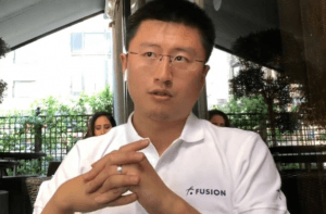 Interview: Discussing Fusion and Anyswap With CEO Dejun Qian 101