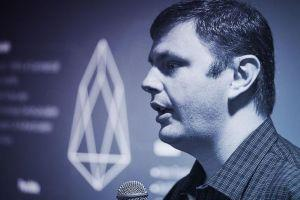 EOS Slumps, Holders Rage after Key Technical Boss Steps Down 101