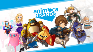 Animoca Brands and Binance Smart Chain announce strategic partnership 101