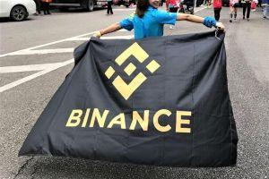 Prepare Your Crypto Startups as Binance is Shopping 101