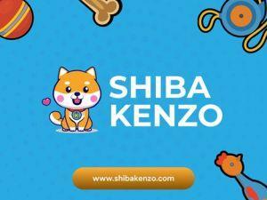 Shiba Kenzo