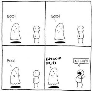 BitCoin Rally, Pause, Resume, Regulate and 20 Crypto Jokes 108