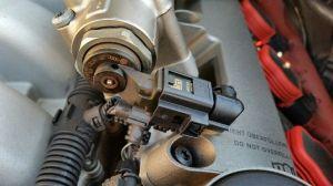 Audi A6 C6 How to Replace Fuel Pressure Sensor | Audiworld