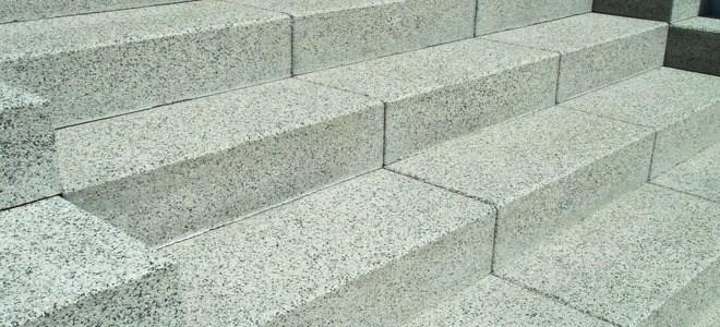 How To Prepare For Precast Concrete Steps Doityourself Com   Precast Concrete Basement Steps Near Me   Basement Ideas   Concrete Slab   Basement Entrance   Bilco Doors   Walkout Basement