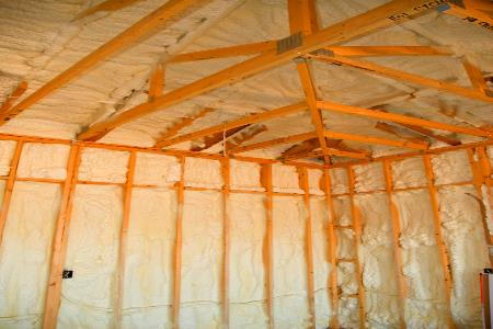 Tips For Removing Spray Foam Insulation